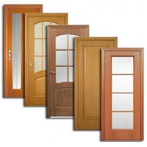 Двери, дверные блоки Поддорья