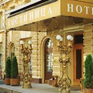 Гостиницы Поддорья