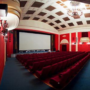 Кинотеатры Поддорья