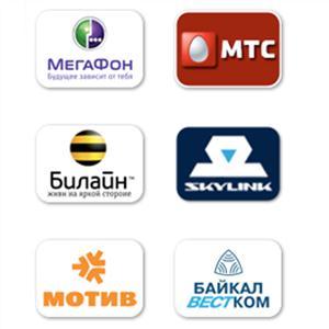 Операторы сотовой связи Поддорья
