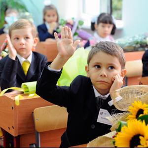 Школы Поддорья