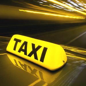 Такси Поддорья